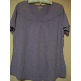 Remera Mujer Talle Xl Marca Wrangler