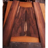 Jacaranda Da Bahia Dalbergia Nigra Luthier Violao