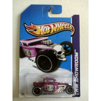 Bone Shaker Super Th - Treasure Hunt Hot Wheels 2013