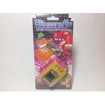 Digimon Digital Monster Digivice Bandai 1997 Tamagotchi Ver1
