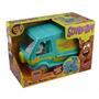 Scooby Doo Mystery Machine Combi Intek - Jugueteria Aplausos