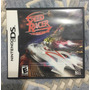 Speed Racer Nintendo Ds