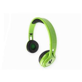 Fone De Ouvido Headphone New Link Energy Hs112 - Verde