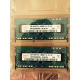 Hynix 2 Gb 1rx8 Pc3 - 10600s-9-10-b1 !