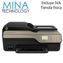 Impresora Hp Multifuncional Deskjet 4625 Nueva