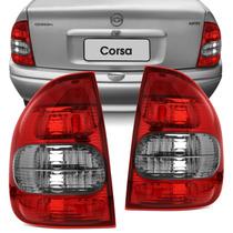 Lanterna Corsa Classic Fume 2003 A 2006 2007 2008 2009 2010
