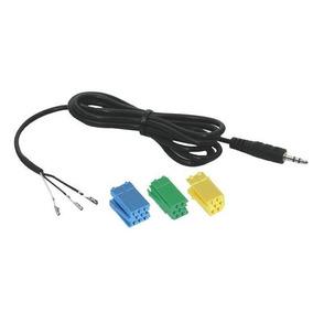 Cable Auxiliar Estéreo Jack 3.5 Mm Smart Forfour Año 2007