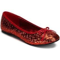 Zapatos Rojos De Dorothy Mago De Oz Para Damas Envio Gratis