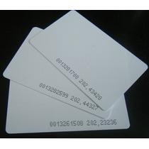 Cartão Aproxim. Rfid Em4100 125khz Acesso Eletrônico Arduino