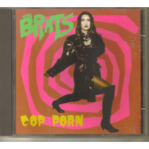 The Brats - Cop Porn - Banda Alternativa D Finlandia Cd Rock