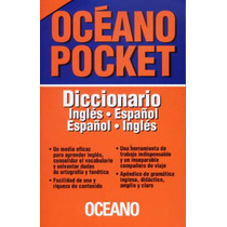 Diccionario Inglés-español Español-inglés Océano Práctico