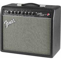 Amplificador Valvular Fender Super Champ X2 15w P/ Guitarra