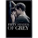Dvd: 50 Sombras De Grey **por Encargo**