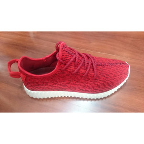 adidas yezzy rojos