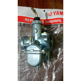 Carburador Yb 125 Yamaha Original