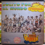 Don Medardo Y Sus Players Disco Vinyl, Acetato, Lp Nuevo