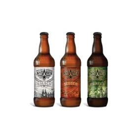Cerveza Antares Mix 12x500cc Vicente Lopez
