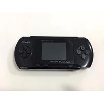 Consola Pvp 3000, 8 Bit Portátil Juegos, Conexión A Tv, Sega