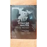 Falcão Maltês - Coleção Folha Clássicos Cinema N. 8 Lacrado
