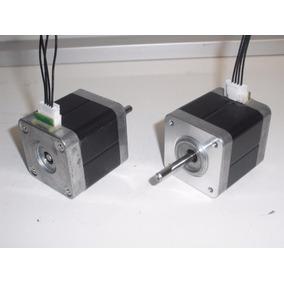 Motores A Pasos Nema 17, Stepper, 6kg-cm, Impresoras 3d, Cnc
