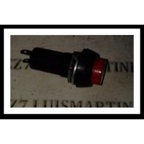 Swich Interruptor Boton Redondo 125v/3a