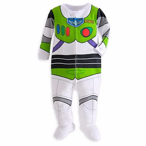 Pijama Para Bebe Disney Toy Story Buzz Lightyear