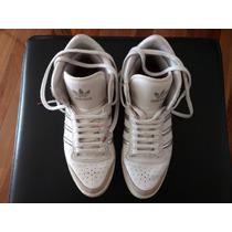 Zapatillas Adidas Sleek Series Talle 4uk (36/36.5 Argentina)