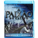 Blu-ray A Paixão De Cristo Mel Gibson - Lacrado Original