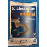 Bolsa Electrolux Flex , Empaque 3 Unidades