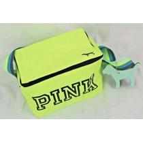 Lonchera Termica Pink . Victoria Secret