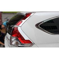 Cubiertas Faros Traseros Honda Crv Cr-v 2012 2013 2014