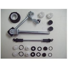 Kit Completo Para Reparo Do Trambulador Meriva / Montana 03