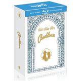 Casablanca Collector`s Edition Blu Ray ( Original ).-