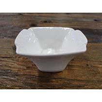 Mini Porcelana Tigela Com Alça, Finger Food, Mateial Buffet