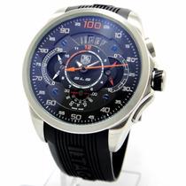 Relógios De Luxo, Taghuer Frete Gratis