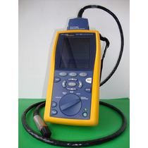 Pruebas De Desempeño A Cable Utp Con Fluke Dtx-1800