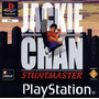 Patch Jackie Chan Stuntmaster Ps1/ps2