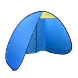 Carpa Pop Up Instantánea Kano - Camping O Playa