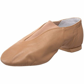 Zapatillas Bloch Dance Super Jazz Shoe (toddler, Little Kid)