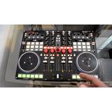 Controlador Dj Vestax Vci400 Vendo Cambio Por Otro Dennon