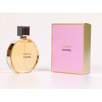 Chanel Chance Eau De Parfum Feminino Original 5 Ml Decant