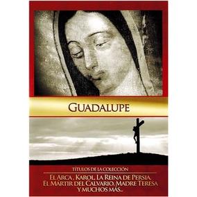 Guadalupe Pedro Armendariz Pelicula Dvd.