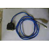 Cable Simulador Aeromodelismo Sin Interface Para Pc