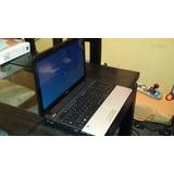 Acer Aspire E1 Solo 2 Meses De Uso...lo Vendo Por Apuro