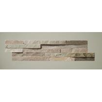 Panel De Piedra Burkina Chiaro 15x55 - Misiones -