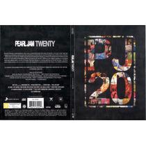 Pearl Jam - Twenty Dvd S