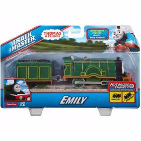 Fisher Price Thomas & Friends Trackmaster Emily Bunny Toys