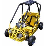 Mini Buggy 110 Cc Infantil Motor 4 Tempos-zero Km