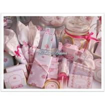 Golosinas Personalizadas/candy Bar Souvenirs Centros De Mesa