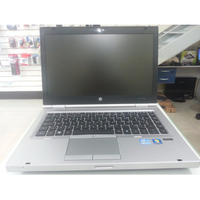 Notebook Hp Elitebook 8460p Core I5 / 8gb / Bateria Nova